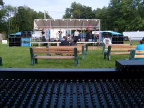 Bolton Fair Main Stage